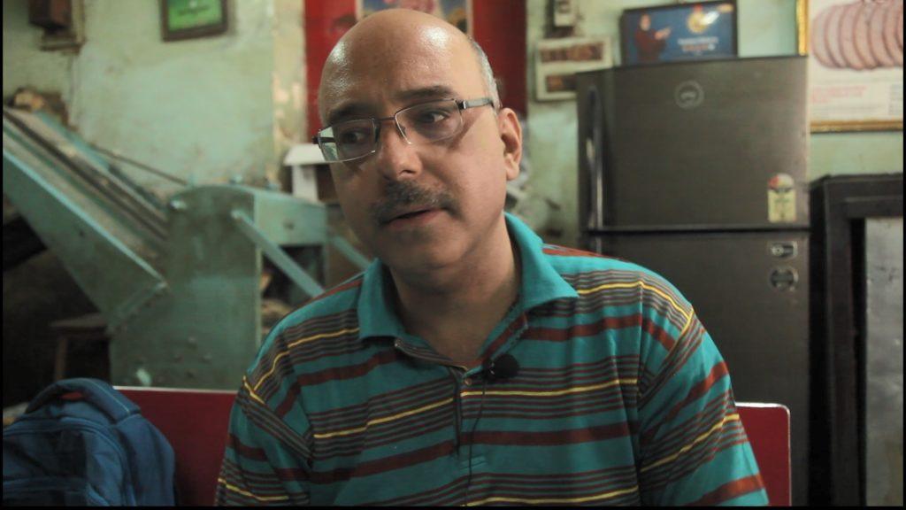 Tirandaz Yazdani Bakery Bombay Irani Bakery and Cafe