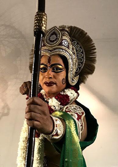 Shri Ram at Shri Ram Bharatiya Kala Kendra 2020 (2)